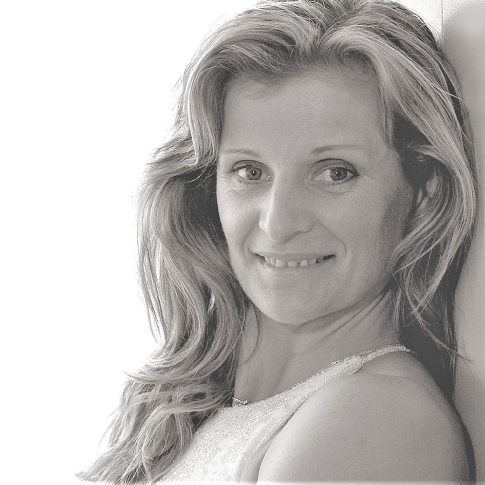 Sandra Trixl Fitness Fieberbrunn
